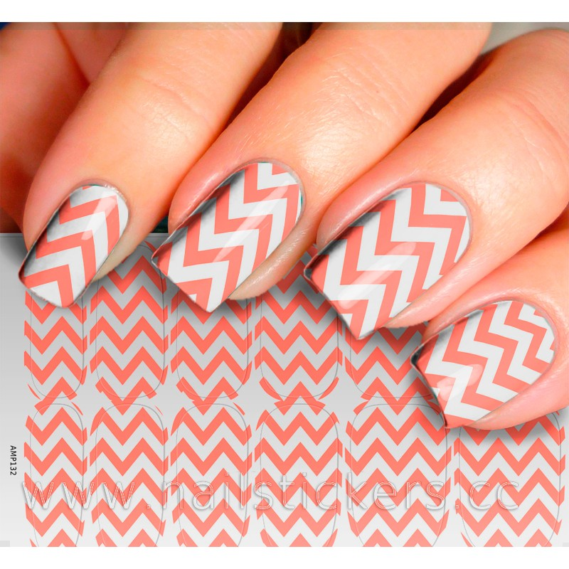 ASAIN NAIL SUPPLY PINK DOG-LEG PATH MANI